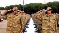 Bedelli askerlikte öğretmenler için düzenleme