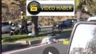 Bodrum'da kaza 1 ölü