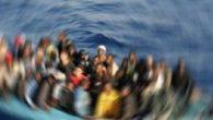 Bir haftada 574 göçmen yakalandı, 8 göçmenin cansız bedenine ulaşıldı