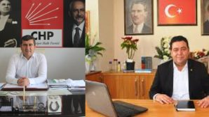 Yapılamayan birçok hizmetin sorumlusu AKP hükümetidir.