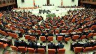 Terörle mücadele yasa teklifi Meclis'te kabul edildi