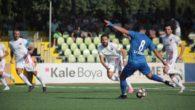 Bpdrum İnegöl'den 3 puanı 3 golle aldı