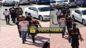 Turgutreis'te silahlı kavga   2 yaralı