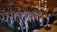 MSKÜ'de yeni akademik yıl açılışı gerçekleştirildi