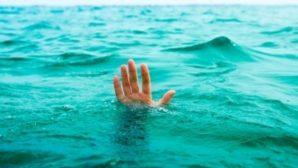 Serinlemek için girdiği  sitenin sahilinde boğuldu