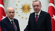 Ak Parti' nin Muğla dahil, MHP'yi destekleyeceği 6 il belli oldu